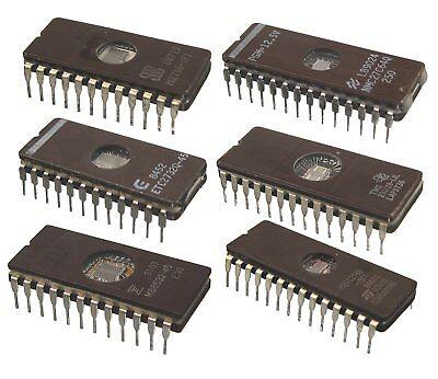 UV Eraseable 27C256-150 256K EPROM