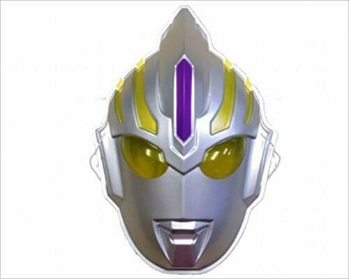 Dein Face Ultraman Orb 12 Piecesf S