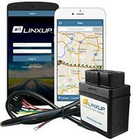 Linxup Wired With 3g Gps Service & Gps System, Vehicle Tracking Device, Car Gps