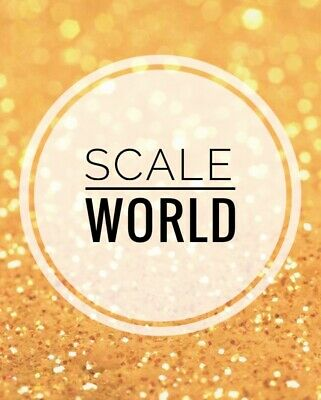 Scale World