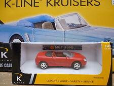 K-Line MG MGF (1996)  K94103-101dc