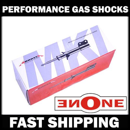 Mookeeh Performance MK1 Front Premium Gas Shocks Struts  07-10 Elantra All 2045s