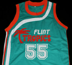 Image is loading SEMI-PRO-FLINT-MOVIE-TROPICS-VAKIDIS-JERSEY-NEW- 01afce416