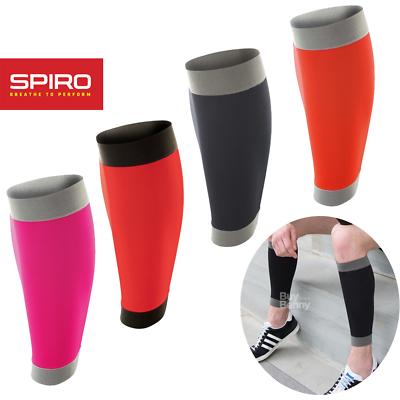Sonderabschnitt Spiro Compression Calf Sleeve Sport Training Football Muscle Injuries Quick Dry
