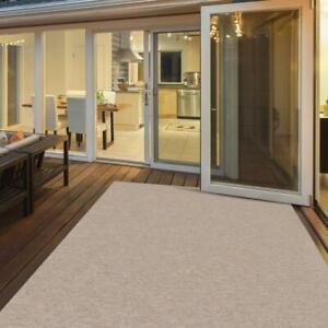 6 X 8 Ft Indoor Outdoor Area Rug Decor Hallway Patio