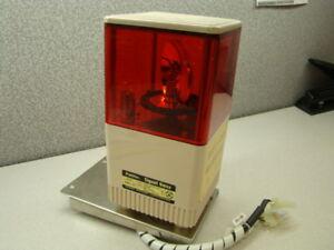 Sasaki-Electric-KJPV-AV-Patlite-Signal-Voice-100VAC