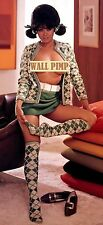 GWEN WONG Poster PLAYBOY Model Nude Vintage Rare A 36 inch x 19 inch