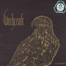 Witchcraft - Legend Beige Vinyl Edition (2LP - 2012 - EU - Reissue)