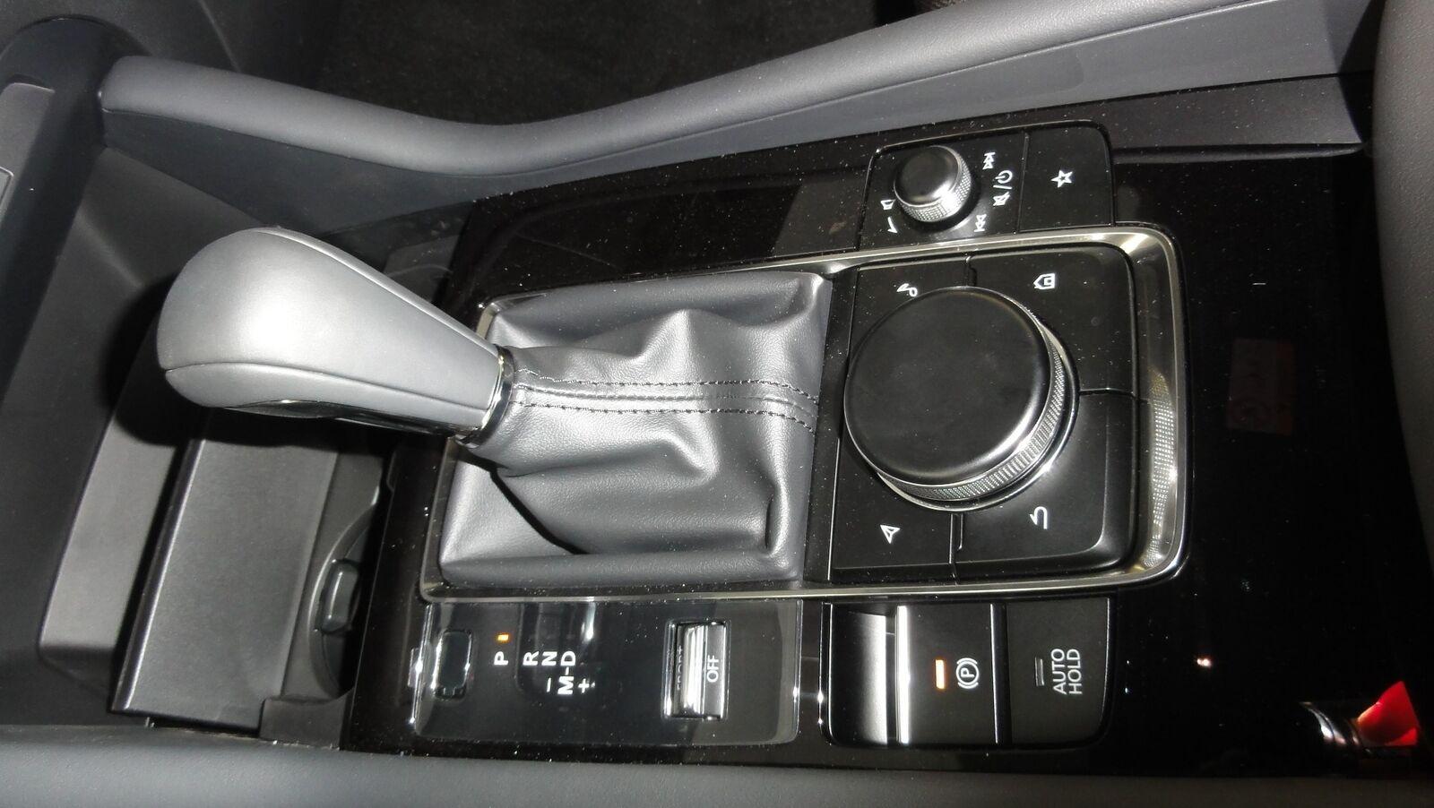 Mazda 3 2,0 Sky-G 150 Sky aut. - billede 10