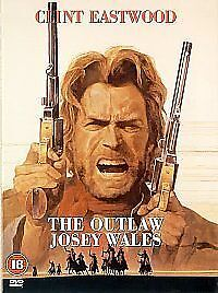 The Outlaw Josey Wales (DVD, 1999) for sale online   eBay