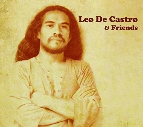 Leo De Castro - Leo de Castro & Friends [New CD] Australia - Import