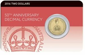 2016-2-DECIMAL-CURRENCY-50th-Anniversary-Coin-on-Card
