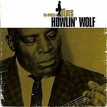 The World of Blues von Howlin' Wolf   CD   Zustand sehr gut