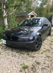 2005 BMW 3 Series -