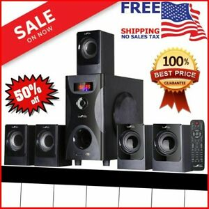 Surround-Sound-System-Home-Entertainment-Theater-Speaker-Set-Bluetooth