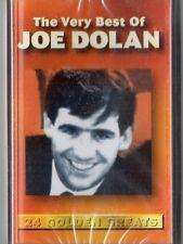 JOE DOLAN - 24 GOLDEN GREATS - Cassette - New