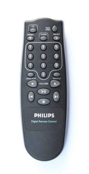 """ Original Fernbedienung Philips Rc 0782/01 """