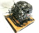 08-14 BMW X5 X6 (E70 E71) 4.4L V8 TWIN TURBO MOTOR ENGINE ASSEMBLY (110k)