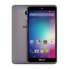 BLU Advance 5.5 HD -Unlocked Dual Sim Smartphone - US GSM Grey