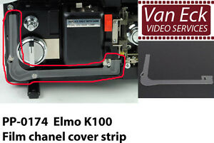 Elmo-K-100-Film-chanel-cover-strip-PP-0174-new