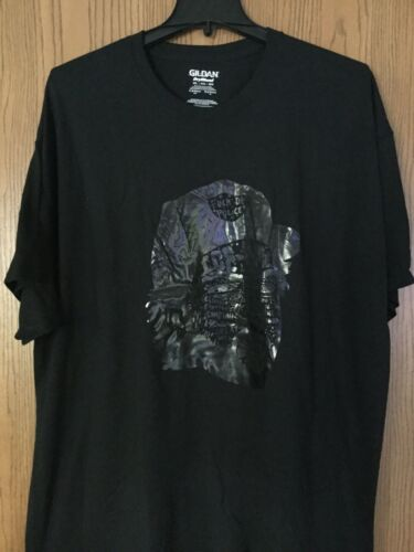 Ice Cube.   Shirt.   Black.   3XL