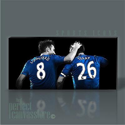 Chelsea /'Legends/' Print