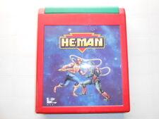 Portacolori Stiff He Man MASTERS UNIVERSE Motu Mattel back pack Bearer Case Pens