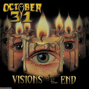 OCTOBER-31-Visions-Of-The-End-MCD-1999-R-I-P-Records-D-amp-L-08-NEW-SEALED