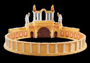 Playmobil 6548 Coliseo Romano Gladiadores Gladiator Envío Nacex