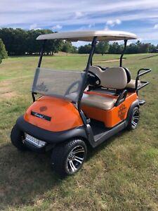 CLUB. CAR. PRECEDENT. Electric Golf Cart.  EXCELLENT CONDITION!!!