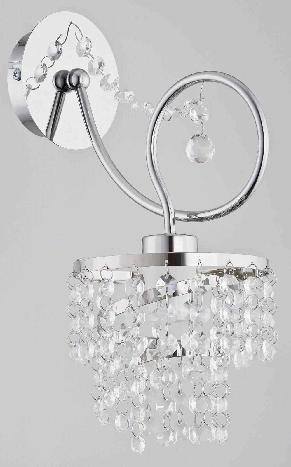 Cristaux de luxe lustre lustre lustre 5 bras moderne Palais lumière couloir salle à Femmeger Diana NEUF | Nous Avons Gagné Les éloges De Clients  b8d4d4