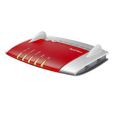 AVM FRITZ!Box 7490 DSL Modem & WLAN Router AC + N DECT Basis 1300 Mbit/s