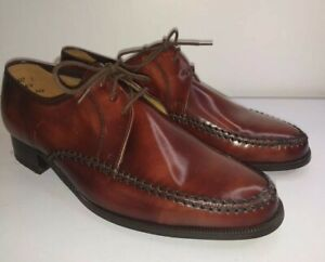 Men-039-s-K-Shoes-by-royal-appointment-size-7-5-excellent-condition-smart