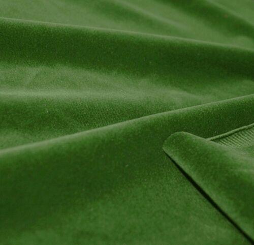 Mf39g Bud Green Soft Microfiber Velvet Bolster CASE Yoga Neck Roll COVER Size