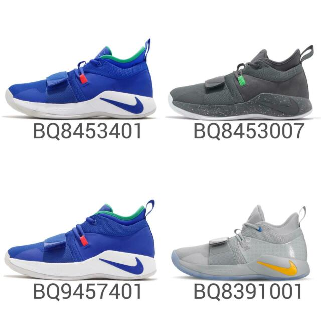 the best attitude e0833 9ac3f Nike PG 2.5 EP Men / GS Kids Women Paul Goerge Basketball Shoes Sneakers  Pick 1