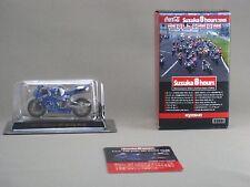 HONDA CBR1000RR F.C.C TSR DyDo Racing No.55 Suzuka 8 Hours 2005 1:32 Kyosho