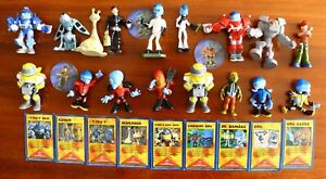 Butt-Ugly-Aliens-Figures-Bundle-with-Collectable-Cards