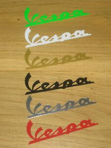 2-VESPA-Decals-Stickers-Scooter-Motorbike-Motorcycle-Tank-Fairing-Helmet-Wheels