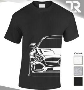 Mercedes Benz Logo T shirt Car BOSS F1 S XXL Various Colours Hoody NEW Printed