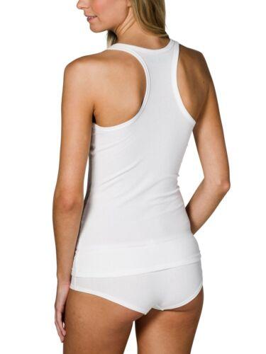 Schiesser uncover girls Damen Unterhemd Top 146342