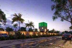 Terreno en venta en Yucatan, Privada con amenidades (Diez.Cinco)