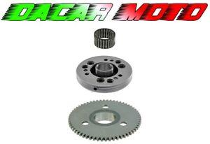 Kit-ruota-libera-avviamento-con-ingranaggio-Kymco-Agility-125cc-RMS-100310010