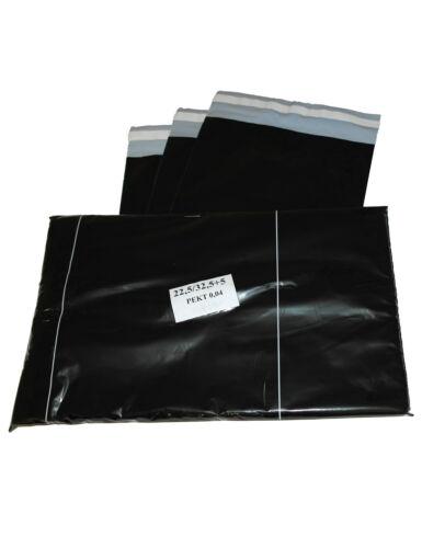 100 x shipping pouches envelopes bags plastic bag bags abdeckfolie
