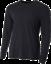 A4-Men-039-s-Moisture-Wicking-Tech-Long-Sleeve-Resistant-T-Shirt-N3165-UPF-44-UV thumbnail 5