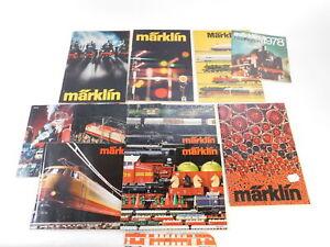 CI48-3# Märklin H0 Katalog: 1975+1976+1977+1978+1979+1980+1981+1982/83+1983/84