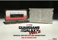 Disney Guardians Of The Galaxy Vol 2 Cassette RARE