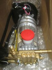 Karcher Motor Pressure Washer Pump 3530 6450 35gpm 46hp 240v Steam Cleaner