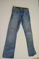 Levis 507 Jeans Hose Hellblau Stonewashed  W29 L34