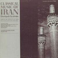 Various Artists - Classical Music Of Iran 2 / Various [new Cd] on Sale
