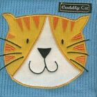 Cuddle Buddies Cat by Thomas Nelson (Bath book, 2014)